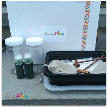 Encourage Play Play Kit