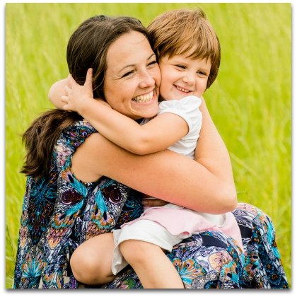 What is Positive Parenting - It Is a Choice