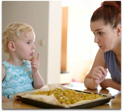 Parenting Stress - Explain Why