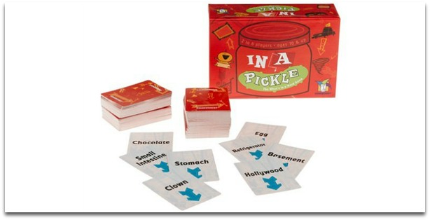 Learning Games for Kids in Late Elementary - In a Pickle