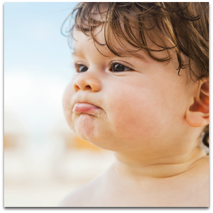 How to Deal with Tantrums - Get Them to Calm Down