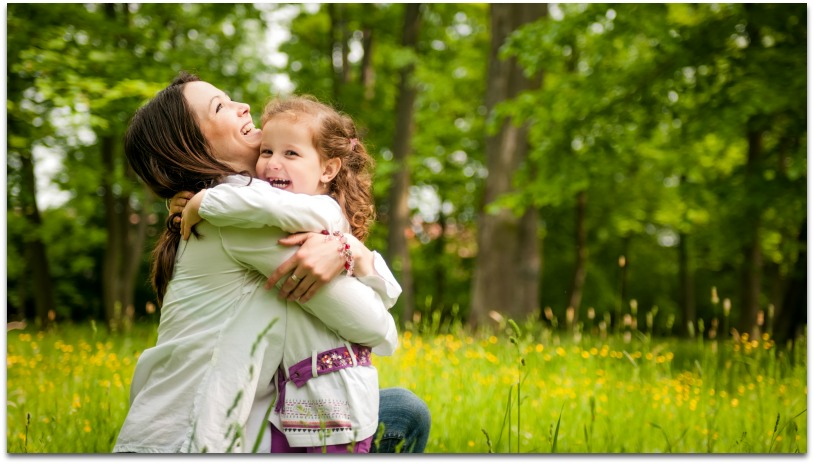 101 Ways to Love Your Child - When Successful