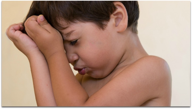 101 Ways to Love Your Child - When They Are Frustrated