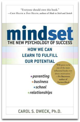 Mindset_The_New_Psychology_of_success_Book_Cover
