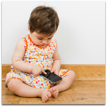 Street Smart Kids - Teach Toddlers to Dial 911