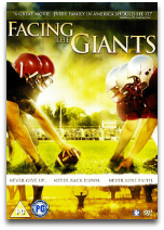 Best Family Movies #10: Facing the Giants