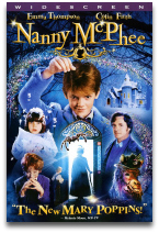 Best Family Movies #11: Nanny McPhee