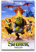 Best Family Movies #12: Shrek