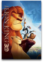 Best Family Movies #19: The Lion King