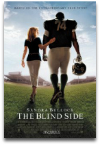 Best Family Movies #23: The Blindside