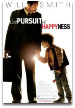 Best Family Movies #24: The Pursuit of Happyness