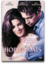 Best Family Movies #25: Hope Floats