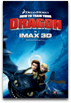 Best Family Movies #6: How to Train Your Dragon