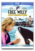 Best Family Movies #7: Free Willy