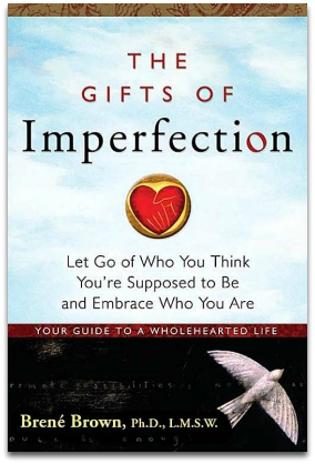 Make Peace With Your Past - Gifts-Imperfection-Book-Cover_284X418