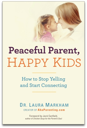 Make Peace With Your Past - Peaceful Parent Happy Kids-Cover-285X420