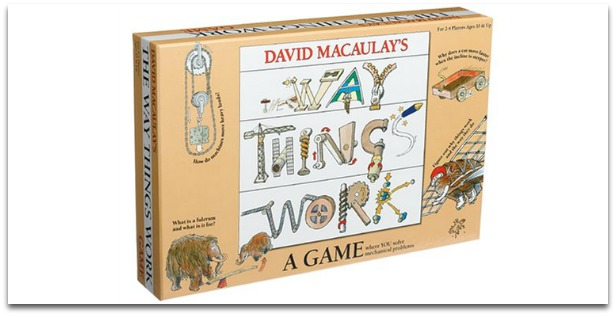 Learning Games for Kids in Middle School - The Way Things Work