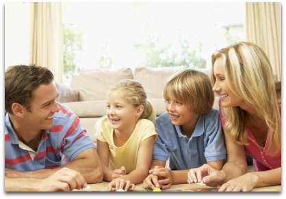 DIfferent Parenting Styles - Communicate