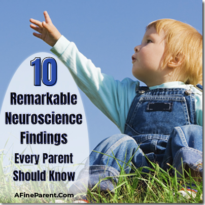 neuroscience parents should know